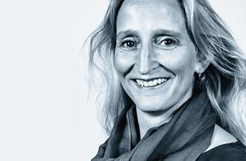 adviseur & interim intern begeleider Charissa van Andel