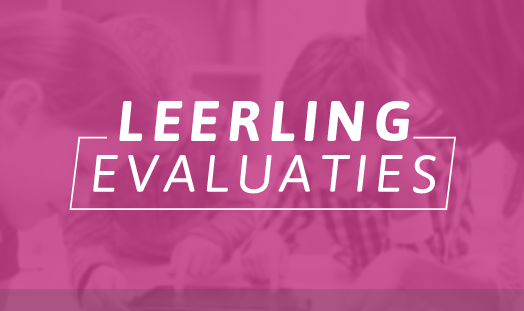 Logo leerlingevaluaties