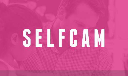logo selfcam