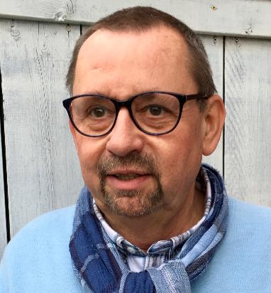 Fred Kramer senior adviseur