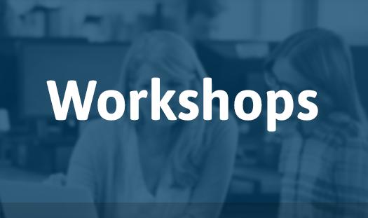 logo workshops