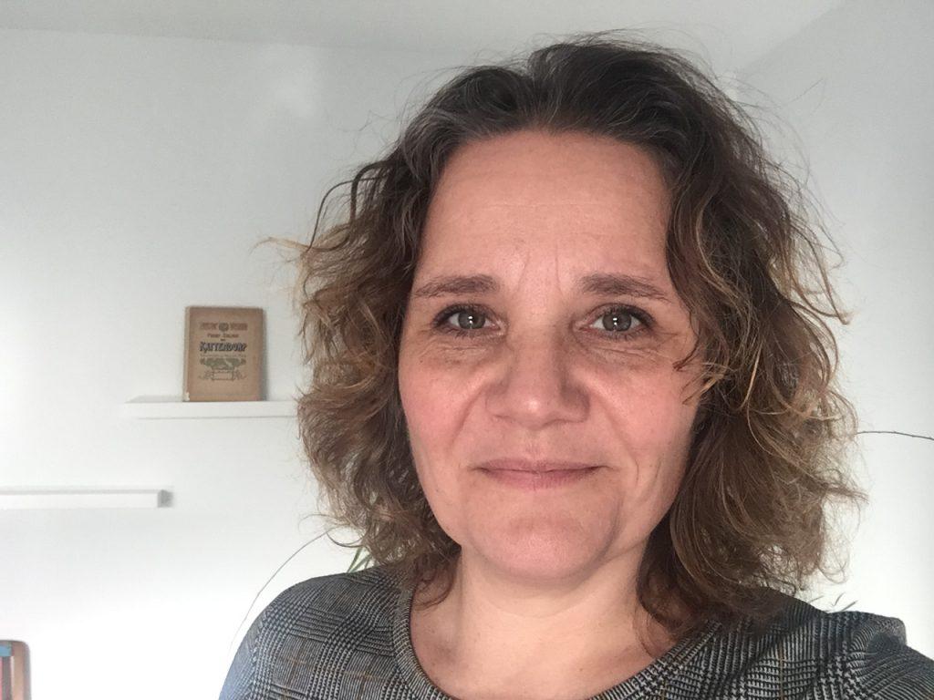 Adviseur en interim directeur Ellen van der Veer
